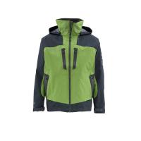 Куртка SIMMS ProDry Gore-Tex Jacket цвет Spinach