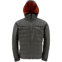 Куртка SIMMS ExStream Jacket цвет Dark Gunmetal