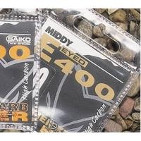 Крючок одинарный MIDDY E300 Power Eyed (10 шт.) № 18
