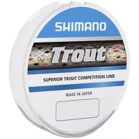 Леска SHIMANO Trout 150 м 0,205 мм