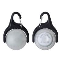 Брелок светодиодный NITE IZE MoonLit Micro Lantern цв. белый