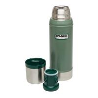 Термос STANLEY Classic Vacuum Bottle 0,75 л цв. зеленый