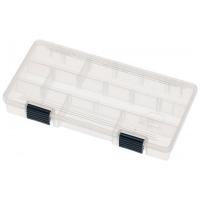 Коробка PLANO 2-3500-00 (3500) для приманок, 5-9 отсеков