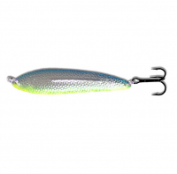 Блесна колеблющаяся WILLIAMS Whitefish 70 21 г код цв. BYN