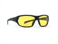 Очки INVU Activity мужские A2811D для темного времени суток цв. матовый черный цв.ст. Светло-желтый