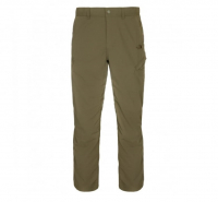 Брюки THE NORTH FACE Granite Trousers цвет New Taupe Green