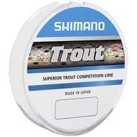 Леска SHIMANO Trout 150 м 0,185 мм