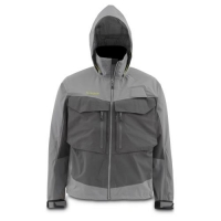 Куртка SIMMS G3 Guide Jacket цвет Lead