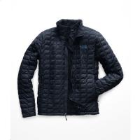 Куртка THE NORTH FACE Thermoball Jacket цвет Urban Navy Stria