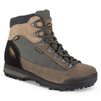 Ботинки треккинговые AKU WS Ultralight GTX цвет Grey