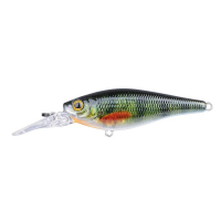 Воблер SPRO Ikiru Chrome Shad 70 SL SP цв. G-Perch