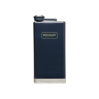 Фляжка STANLEY Adventure SS Flask 0,23 л цв. Синий