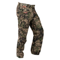 Брюки SITKA Downpour Pant New цвет Optifade Ground Forest