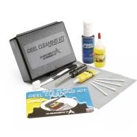 Набор для чистки катушек WFT Ardent Reel Cleaning Kit