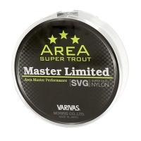 Леска VARIVAS Master Limited S.V.G. 150 м цв.  # 0,5