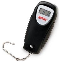 Весы RAPALA RMDS-50 Весы электронные (25 кг)