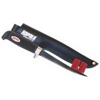 Нож филейный RAPALA 906, (лезвие 15 см, тефлон. покрытие)