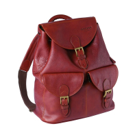 Рюкзак RISERVA кожа R5108