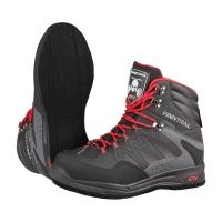 Ботинки забродные FINNTRAIL Speedmaster резиновая подошва 5200 цвет черный
