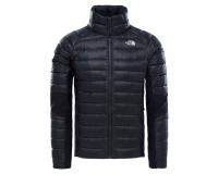 Куртка THE NORTH FACE M Crimptastic Hybrid цвет черный