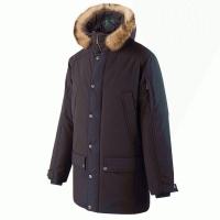 Куртка SIVERA Стоян 3.1 цвет чёрное море
