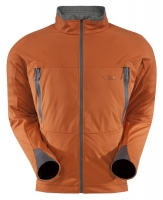 Куртка SITKA Jetstream Lite Jacket цвет Burnt Orange
