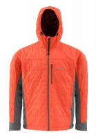 Куртка SIMMS Kinetic Jacket цвет Fury Orange