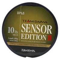 Леска DAIWA TD Sensor ED II 10lb 100m