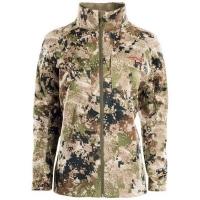 Куртка SITKA Ws Jetstream Jacket цвет Optifade Subalpine