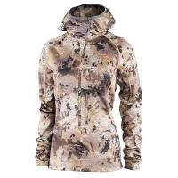 Толстовка SITKA WS Cadence Hoody цвет Optifade Marsh