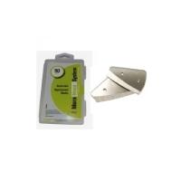 Набор сменных ножей MORA ICE для ручного ледобура Nova System 110 мм (с болтами для крепления)