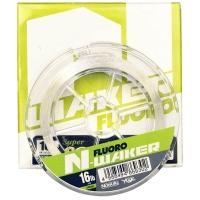 Флюорокарбон YGK N Walker Nasuly Fluoro #0.8 91 м 3 lb