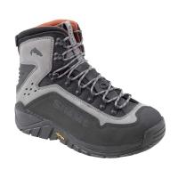 Ботинки SIMMS G3 Guide Boot цвет Steel Grey