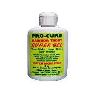 Аттрактант PRO-CURE Super Gel 60 г (Rainbow Trout) Радужная форель