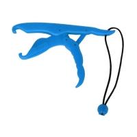 Липгрип AQUATIC FLG-06 (цвет: синий) пластиковый