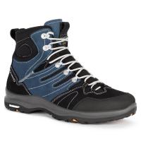Ботинки Городские AKU Montera II GTX цвет blue