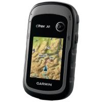 Навигационный приёмник GARMIN eTrex 30 (GPS, Глонасс Russia)