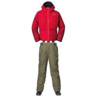 Костюм DAIWA GORE-TEX GT Winter Suit цвет Red
