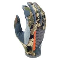 Перчатки SITKA Shooter Glove NEW цвет Optifade Ground Forest