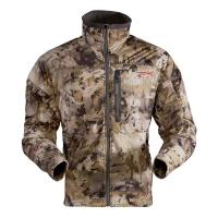 Куртка SITKA Duck Oven Jacket цвет Optifade Waterfowl
