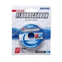 Флюорокарбон SALMO Fluorocarbon 30 м 0,18 мм