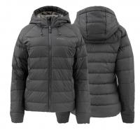 Куртка SIMMS Women's Downstream Jacket цвет Black
