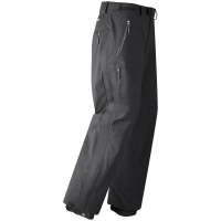 Брюки CLOUDVEIL RPK Pant дождевые цвет Black
