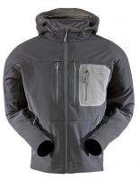 Куртка SITKA Jetstream Jacket цвет Woodsmoke
