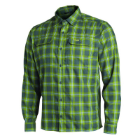 Рубашка SITKA Frontier Shirt цвет Lichen Plaid