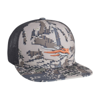 Бейсболка SITKA Trucker Cap цвет Optifade Open Country