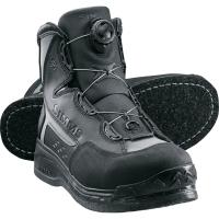 Ботинки SIMMS Rivertek 2 Boa Boot Felt цвет Black