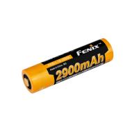 Аккумулятор FENIX ARB-L18-2900L 18650 Li-ion 2900 mAh, защищенный (морозоустойчивый, - 40 С)