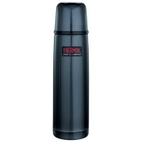 Термос THERMOS FBB 500B L&C Midnight Blue 0,5л цв. тёмно-синий