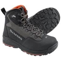 Ботинки SIMMS Headwaters Boot цвет gunmetal